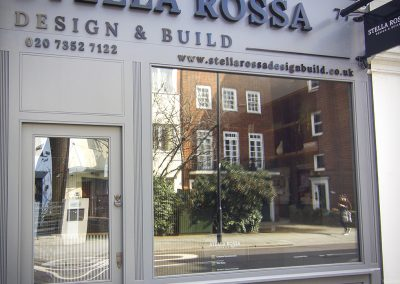 Stella Rossa Design and Build_Showroom_77 Royal Hospital Rd (1)