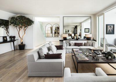 Stella Rossa_Design and Build_Hammersmith_Brackenbury Road