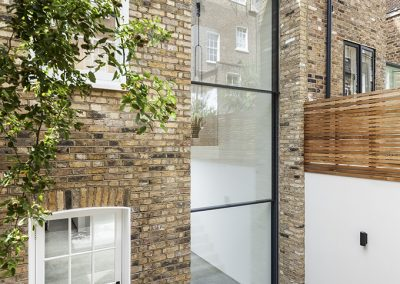 Stella Rossa_Design and Build_Notting Hill_Northumbeland Park
