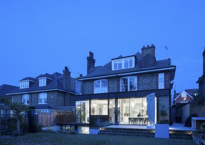 Stella Rossa_Design and Build_PUTNEY