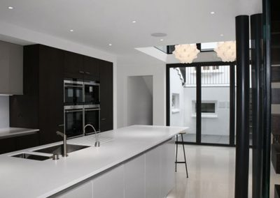 Stella Rossa_Design and Build_QUEENSWAY Project