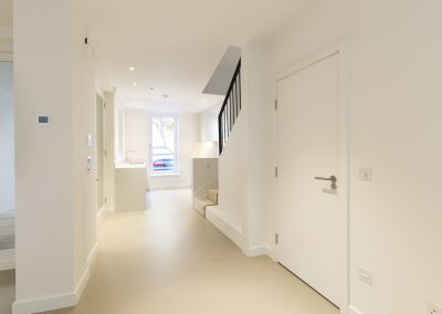 Stella Rossa_Design and Build_West Hampstead